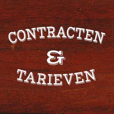 Dolfijn tarieven en contractvormen